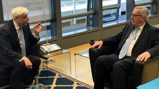 Παυλόπουλος και Γιούνκερ υπέρ της ένταξης των χωρών των Δυτικών Βαλκανίων στην ΕΕ