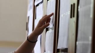 Πανελλαδικές: Αυτές είναι οι αλλαγές που έρχονται - Ποιοι θα μπαίνουν χωρίς εξετάσεις