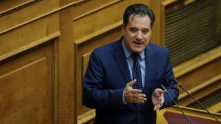 Γεωργιάδης: Αν αύριο με πυροβολήσουν δεν θα έχει ευθύνη ο Τσίπρας; - Πώς απαντά το Μαξίμου