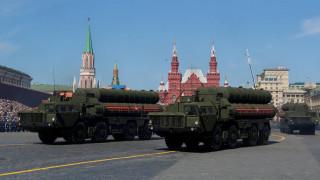 Η Τουρκία δεν κάνει πίσω στην αγορά των ρωσικών S-400