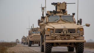 Ρωσία: Η αποχώρηση των ΗΠΑ από τη Συρία δημιουργεί θετικές προοπτικές
