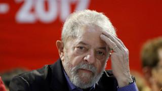 Βραζιλία: Ακυρώθηκε απόφαση του Ανώτατου Δικαστηρίου για την αποφυλάκιση του Λούλα