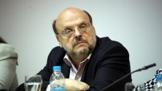 Αντώναρος για Γεωργιάδη: Ποιος θα πυροβολούσε έναν ήδη προ πολλού πυροβολημένο;