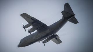 Μαύρη επέτειος της Πολεμικής Αεροπορίας: 21 χρόνια μετά τη συντριβή του C-130