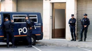 #TodasSomosLaura: Σοκαρισμένη η Ισπανία από την δολοφονία 26χρονης καθηγήτριας