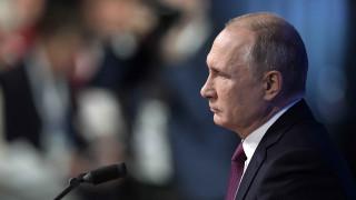 Πούτιν: Η απειλή πυρηνικού πολέμου δεν πρέπει να υποτιμάται
