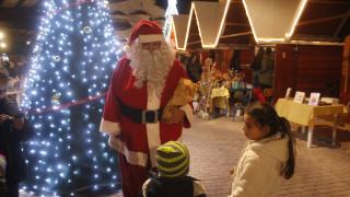 Ο «Άγιος Βασίλης» πέθανε σε γιορτή παιδικού σταθμού