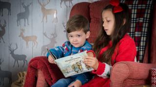 Χριστούγεννα 2018: Χριστουγεννιάτικα παραμύθια α λα… ελληνικά