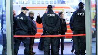 Συναγερμός στη Γερμανία: «Φρούριο» τα αεροδρόμια λόγω φόβων για τρομοκρατική επίθεση