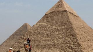 Λύθηκε το μυστήριο με τις Πυραμίδες της Αιγύπτου; Η αποκάλυψη που ανατρέπει όλες τις θεωρίες