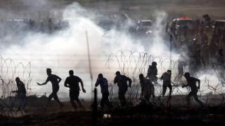 Νεκρός Παλαιστίνιος από πυρά του ισραηλινού στρατού