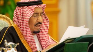 Η Σαουδική Αραβία ενισχύει την «επίβλεψη» της υπηρεσίας πληροφοριών