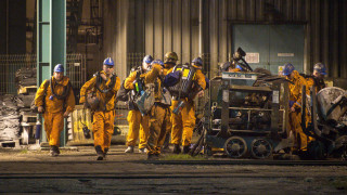Τσεχία: Έκρηξη μεθανίου σε ορυχείο - Πέντε νεκροί, 12 τραυματίες και 8 αγνοούμενοι