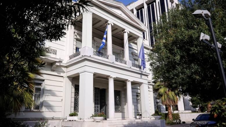 Συγκαλείται το Συμβούλιο Εξωτερικής Πολιτικής για τις τουρκικές προκλήσεις