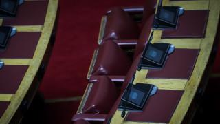Live: Στη Βουλή η υπόθεση Πετσίτη