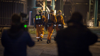 Αυξήθηκε ο αριθμός των νεκρών από την έκρηξη μεθανίου σε ορυχείο της Τσεχίας
