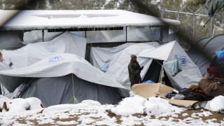 Η Κομισιόν έδωσε 289 εκατ. ευρώ στην Ελλάδα για το μεταναστευτικό