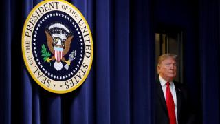 ΗΠΑ: Στο υπουργείο Αεροπορίας εντάσσεται η «Πολεμική Υπηρεσία Διαστήματος» του Τραμπ