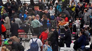 Αεροδρόμιο Γκάτγουικ: Μυστήριο με τα drones που προκάλεσαν χάος