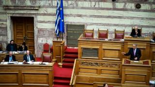 Με Ειδικό Δικαστήριο για την υπόθεση ΔΕΠΑ - Λαυρεντιάδη απείλησε η ΝΔ