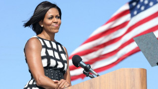 Μισέλ Ομπάμα για τις μπότες των 3.900 δολαρίων: «Τώρα είμαι ελεύθερη να κάνω ό,τι θέλω»