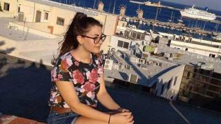 Δολοφονία φοιτήτριας Ρόδος: Το παράξενο μήνυμα που έστειλε η 21χρονη λίγο πριν δολοφονηθεί