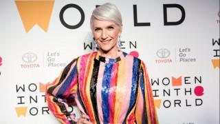 Μέι Μασκ: Στα 70 της, η μητέρα του Έλον Μασκ είναι πιο περιζήτητη ως μοντέλο από ποτέ