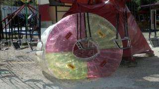 Τραγωδία σε λούνα παρκ στο Ελληνικό: Δεν είχε μέτρα ασφαλείας καταγγέλλουν οι γονείς
