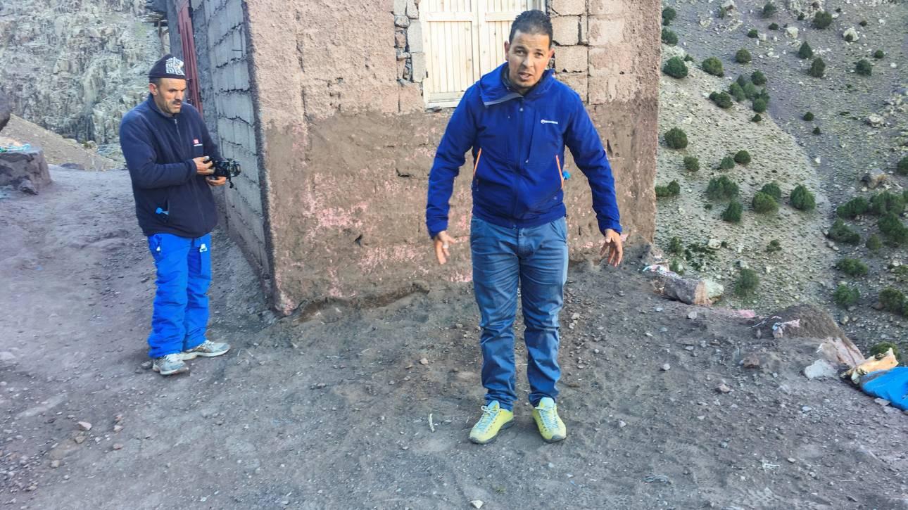 Θρίλερ στο Μαρόκο: Πιθανόν αυθεντικό το βίντεο των δολοφονιών σύμφωνα με την αστυνομία