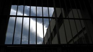Άγρια συμπλοκή μεταξύ κρατουμένων στις φυλακές Δομοκού