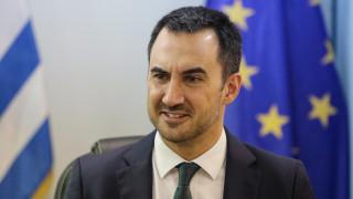 Χαρίτσης για ιθαγένεια στην Κούνεβα: Μια ελάχιστη πράξη αναγνώρισης από την ελληνική Πολιτεία