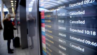 Νέος συναγερμός στο αεροδρόμιο Γκάτγουικ του Λονδίνου
