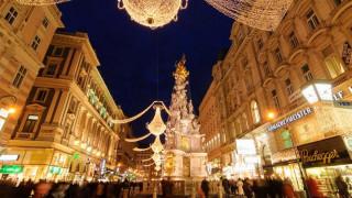Τρεις πόλεις με… άρωμα Χριστουγέννων