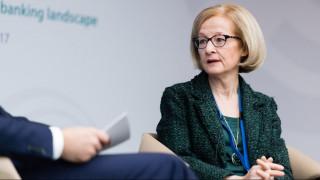 Δεν καλοβλέπει ο SSM το σχέδιο της ΤτΕ για τα «κόκκινα» δάνεια – Τι αποκάλυψε η Ντανιέλ Νουί