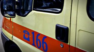 Μεταξουργείο: Τρένο συγκρούστηκε με αυτοκίνητο - Ένας τραυματίας