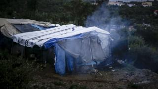 Spiegel: «Μυτιλήνη, το νησί-φυλακή» - «Ποτέ δεν είδα περισσότερο πόνο απ' όσο στη Μόρια»