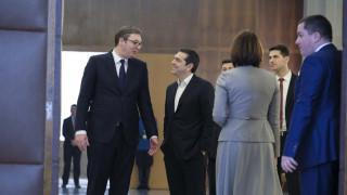 Euro 2028 και Μουντιάλ 2030 διεκδικούν επίσημα Ελλάδα, Σερβία, Βουλγαρία και Ρουμανία
