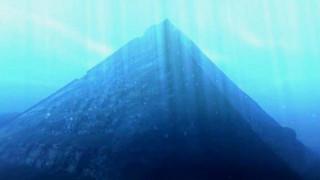 Το μυστήριο της βυθισμένης πόλης με τις πυραμίδες