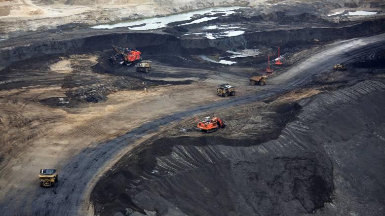 Ρωσία: Φωτιά σε ορυχείο - Επιχείρηση διάσωσης των εγκλωβισμένων μεταλλωρύχων
