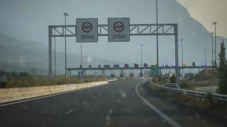 Τα οχήματα που δεν επιτρέπεται να κυκλοφορούν στις εθνικές οδούς κατά τις γιορτές