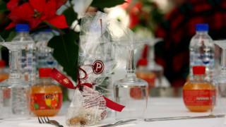 Χριστούγεννα 2018: Πόσο θα κοστίσει το εορταστικό τραπέζι