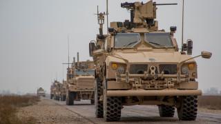 Προβληματισμός στην Κύπρο από την αποχώρηση των ΗΠΑ από τη Συρία