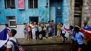 Κούβα: Εκκενώνεται η Αβάνα λόγω πλημμύρων