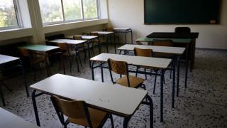 Χανιά: Μαθητές βανδάλισαν αίθουσα σχολείου