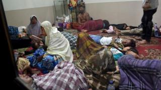 Ινδονησία: 43 νεκροί και 584 τραυματίες από το τσουνάμι σε Σουμάτρα και Ιάβα