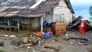 Τσουνάμι Ινδονησία: Ανεβαίνει ο αριθμός των νεκρών - Εικόνες Αποκάλυψης