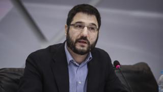 Νάσος Ηλιόπουλος: Τα δύο «δεν» του υποψήφιου δημάρχου Αθηναίων