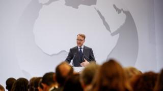 Βάιντμαν: Απειλή για τη δημοσιονομική πειθαρχία στην ευρωζώνη ο συμβιβασμός Ρώμης - Βρυξελλών