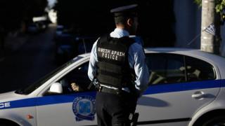 Εδώ συνελήφθη ο επικίνδυνος ληστής των ΕΛΤΑ Βιλίων που είχε δραπετεύσει