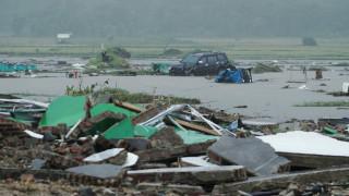 Τσουνάμι: Οι «βιβλικές» καταστροφές στον πλανήτη μετά το 2004
